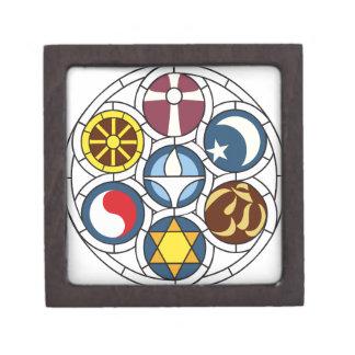 Unitarian Universalist Merchandise Gift Box