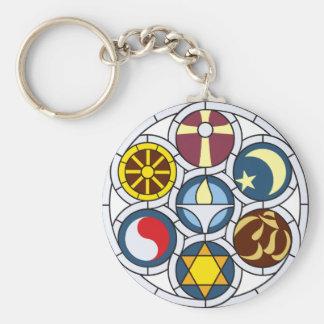 Unitarian Universalist Merchandise Keychains
