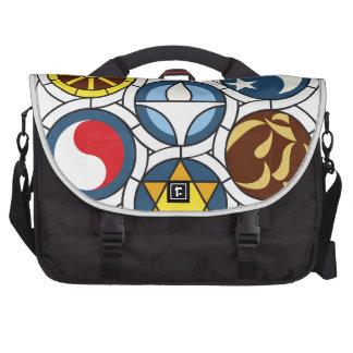 Unitarian Universalist Merchandise Laptop Computer Bag