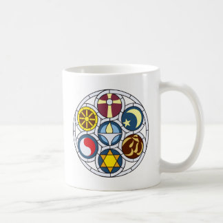 Unitarian Universalist Merchandise Mug