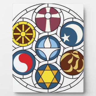 Unitarian Universalist Merchandise Photo Plaque
