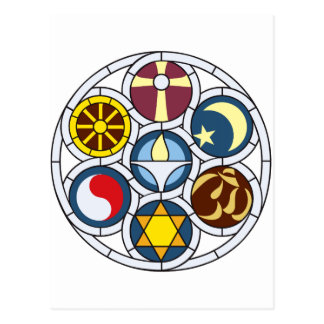 Unitarian Universalist Merchandise Postcards