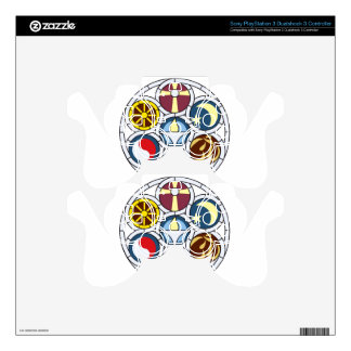Unitarian Universalist Merchandise Skins For PS3 Controllers