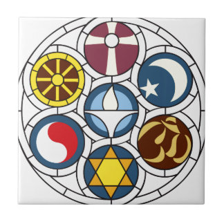 Unitarian Universalist Merchandise Tiles