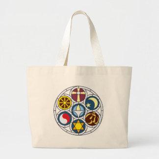 Unitarian Universalist Merchandise Tote Bag