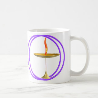 Unitarian Universalist Classic White Coffee Mug