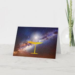 Unitarian Universalist Winter Solstice Card