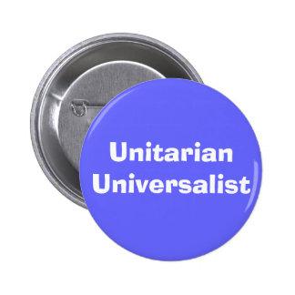 UnitarianUniversalist Button