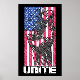 Unite-2 Poster