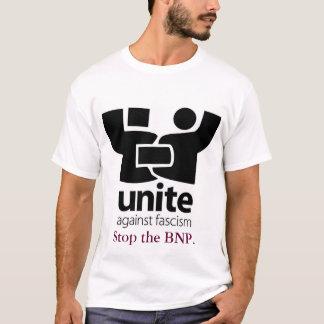 Unite Against Fascism T-Shirt