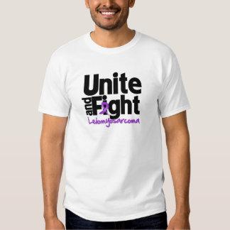 Unite and Fight Leiomyosarcoma Dresses