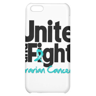 Unite and Fight Ovarian Cancer Case For iPhone 5C