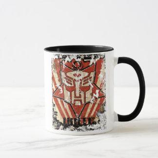 Unite - Autobot Symbol Mug