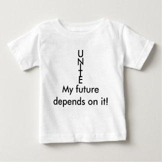 UNITE! BABY T-Shirt
