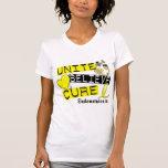 UNITE BELIEVE CURE Endometriosis Shirt