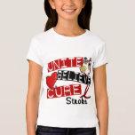 UNITE BELIEVE CURE Stroke T-Shirt