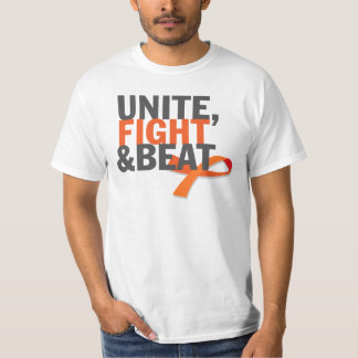 Unite, Fight & Beat T-Shirt