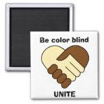 'Unite' magnet