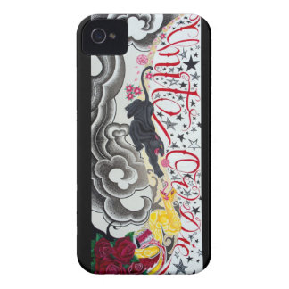 UNITE OR DIE PROTECTIVE I-PHONE CASE