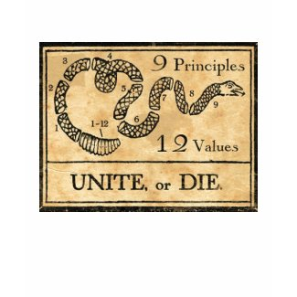 Unite or Die Shirt shirt