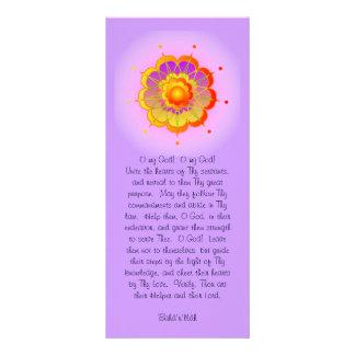 Unite the Hearts Prayer Rack Card