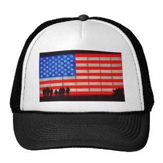 United - American Families Trucker Hat