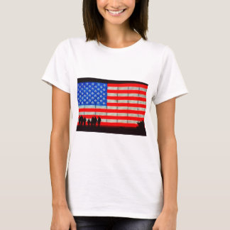 United - American Families T-Shirt