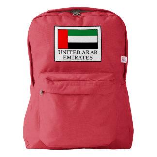 United Arab Emirates American Apparel™ Backpack