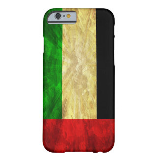United Arab Emirates Barely There iPhone 6 Case