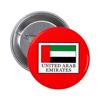 United Arab Emirates Button
