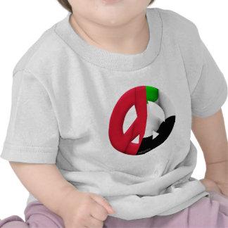United Arab Emirates Camiseta