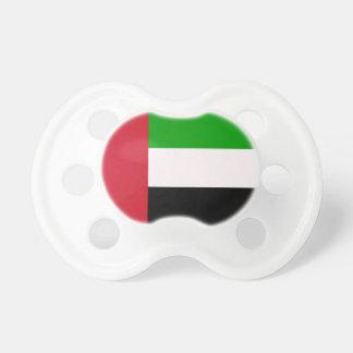 United Arab Emirates Chupetes