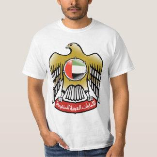 United Arab Emirates Coat of Arms Shirt