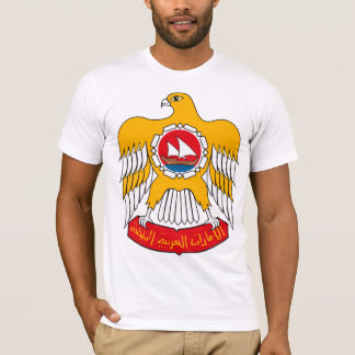 United Arab Emirates Coat of Arms T-shirt
