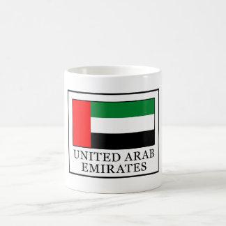 United Arab Emirates Coffee Mug