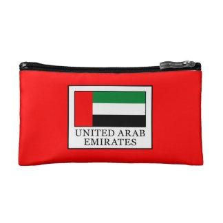 United Arab Emirates Cosmetic Bag