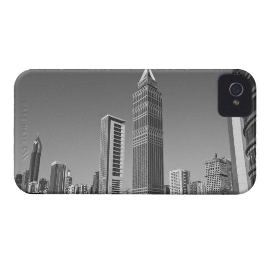 United Arab Emirates, Dubai, Dubai City. 2 iPhone 4 Case
