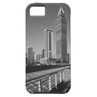 United Arab Emirates, Dubai, Dubai City. iPhone SE/5/5s Case