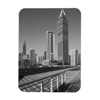 United Arab Emirates Dubai Dubai City Magnet