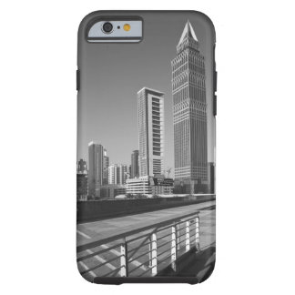 United Arab Emirates, Dubai, Dubai City. Tough iPhone 6 Case