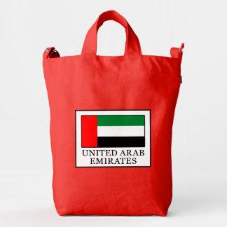 United Arab Emirates Duck Bag