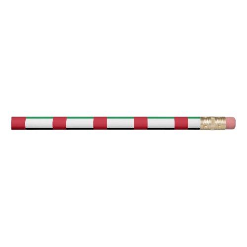 United Arab Emirates Flag Pencil