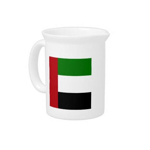 United Arab Emirates Jarras De Beber
