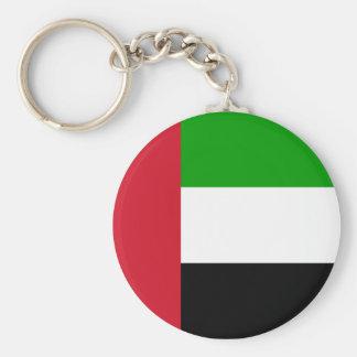 united arab emirates keychain