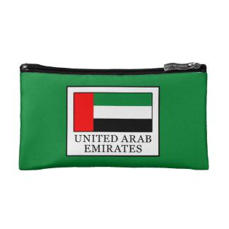 United Arab Emirates Makeup Bag