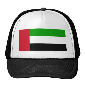 united arab emirates mesh hats