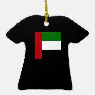 United Arab Emirates Ornaments