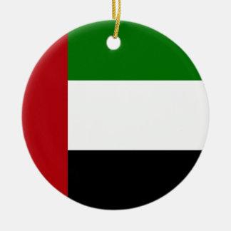 United Arab Emirates Ornament