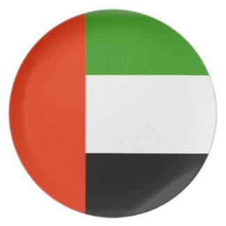 United Arab Emirates Plato De Comida