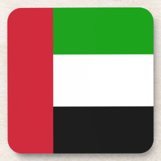 United Arab Emirates Posavasos De Bebida